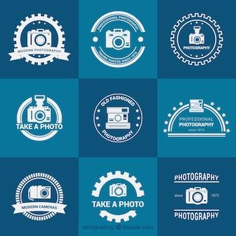 Fotografie-logos