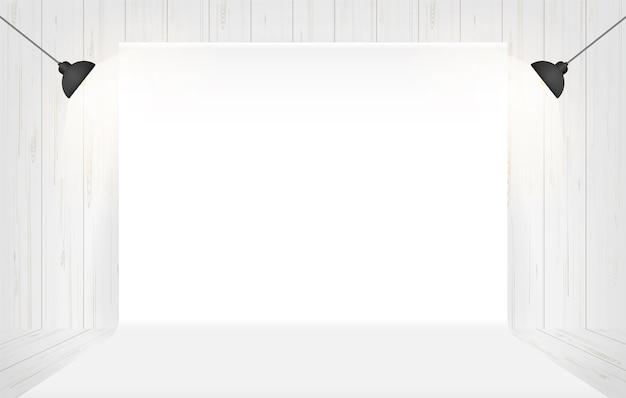 Fotografie studio hintergrund.