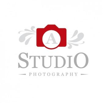 Fotografie studio-logo