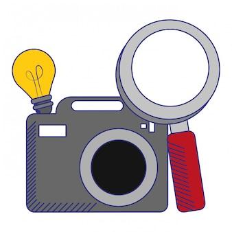 Fotografische kamera