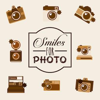 Fotografisches symbol