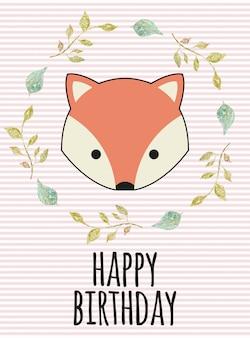 Fox geburtstag