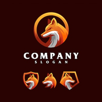 Fox-logo-design