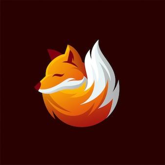 Fox-logo-design