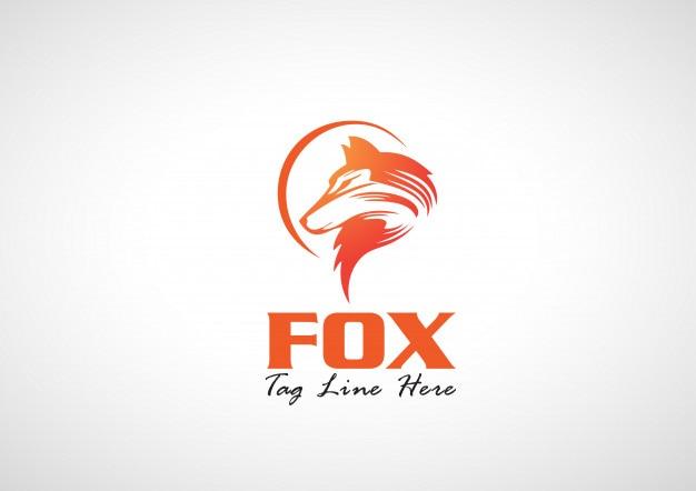 Fox-logo symbol