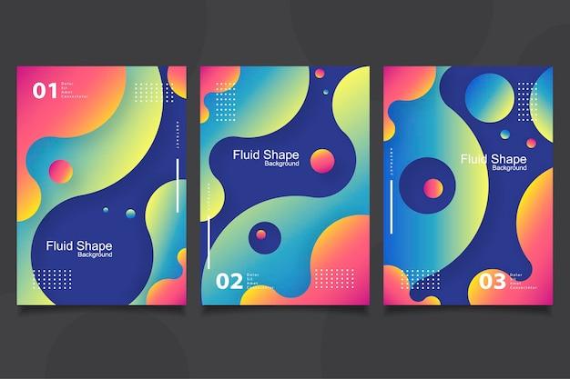 Fp58 flache mosaikabdeckungen 202