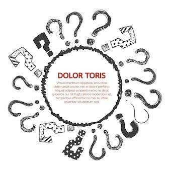 Frage-konzept-design