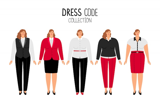 Frauen kleiderordnung