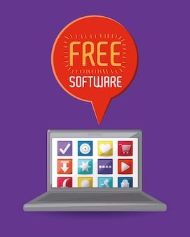 Freies software-design