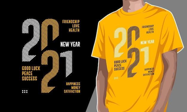 Freundschaft typografie t-shirt design