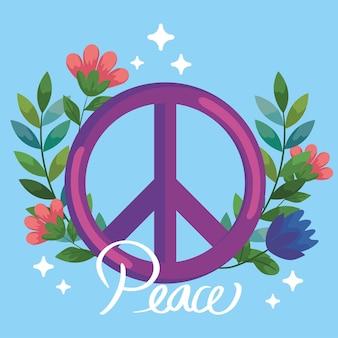 Friedensweltsymbol