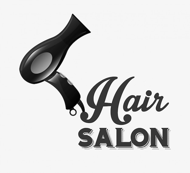 Friseursalon design