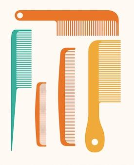 Friseursalon design