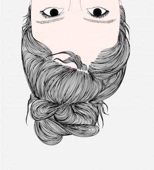 Frisuren für frauen im modernen stil