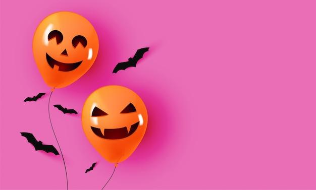 Fröhliches halloween