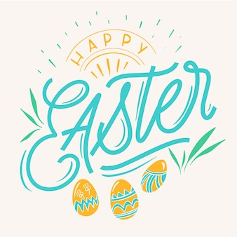 Frohe ostern wallpaper