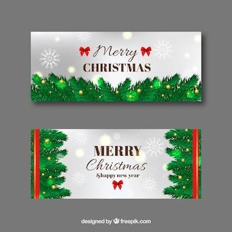 Frohe weihnachten bannes