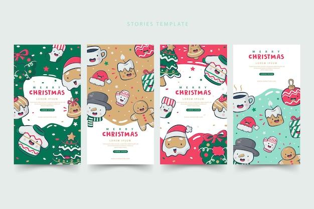 Frohe weihnachten geschichten vorlage