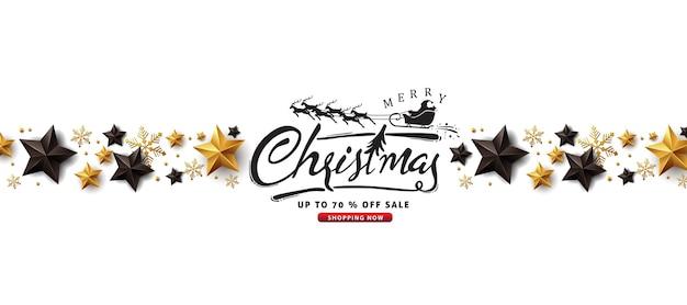 Frohe weihnachten hintergrunddesign