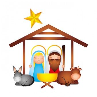 Frohe weihnachten im zusammenhang