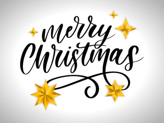 Frohe weihnachten kalligraphisch