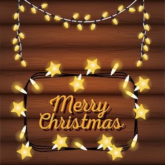 Vordruck Frohe Weihnachten.Frohe Weihnachten Und Guten Rutsch Ins Neue Jahr Karte Download