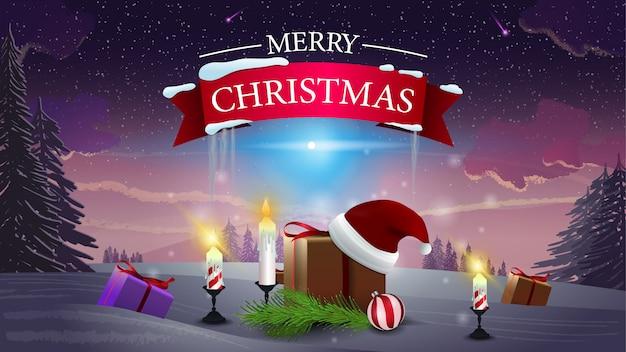 Frohe weihnachten-logo