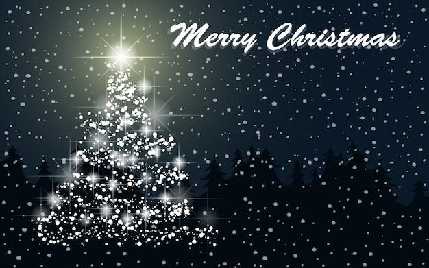 Frohe weihnachten tapete