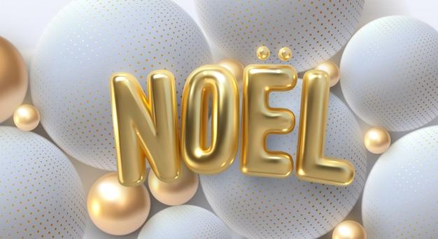 Frohe weihnachten typografie illustration.