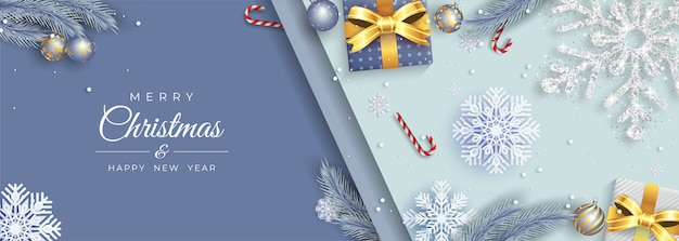 Frohe weihnachten und ein glückliches neues jahr.