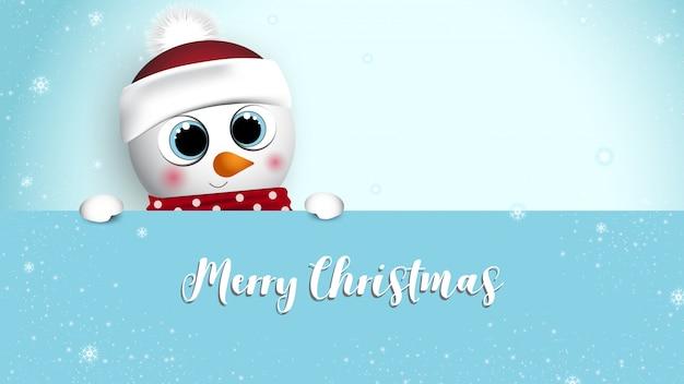Frohe weihnachten und happy new year banner