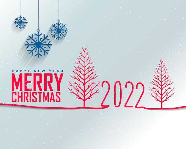 Frohes neues jahr 2022 hintergrund. goldene glänzende zahlen mit konfetti und bändern auf schwarzem hintergrund. feiertagsgrußkartendesign.