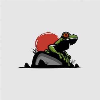 Frosch-logo