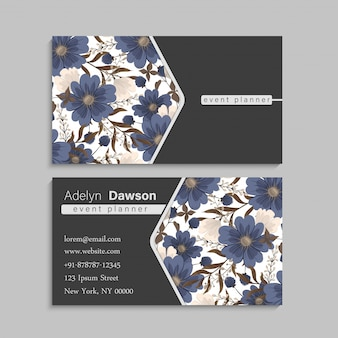 Frühlingsblumeninternatsschüler - blaue blume