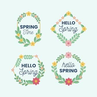 Frühlingskollektion
