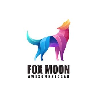 Fuchs buntes logo