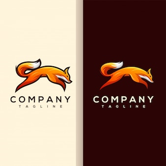 Fuchs-logo-vektor