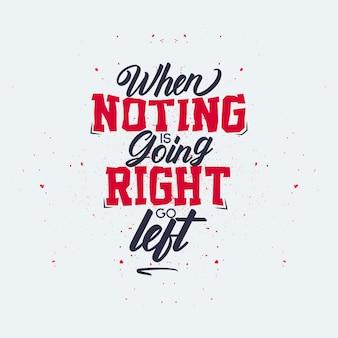 Fühlen sie sich gut, positives typografisches inspirierendes poster mit lebensmotivation-t-shirt-design