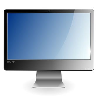 Full hd-monitor