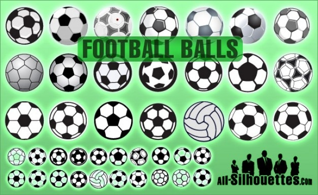 Fußball bälle