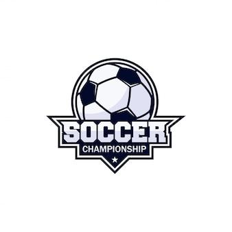 Fußball-club-abzeichen