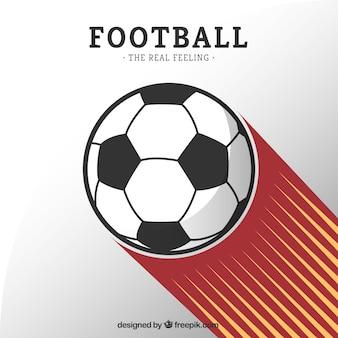 Fußball-team-logo