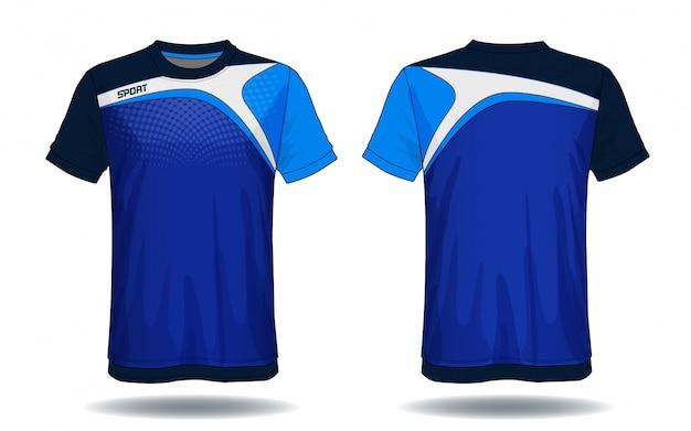 Fußball trikot sport t-shirt