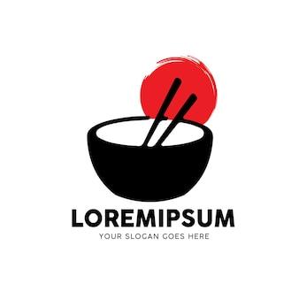 Futternapf japan-logo