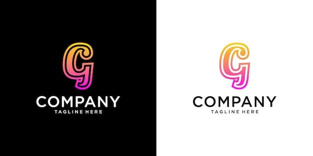 G-logo-design