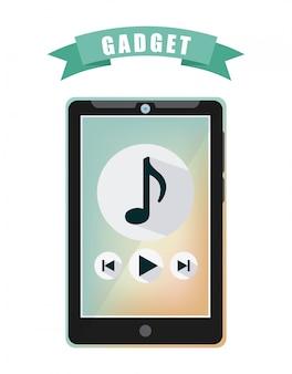 Gadget-tech-design