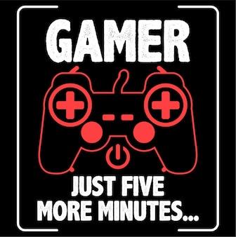 Gamepad joystick gamecontroller isoliert