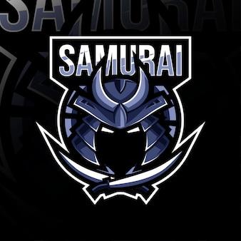 Gamers maskottchen logo