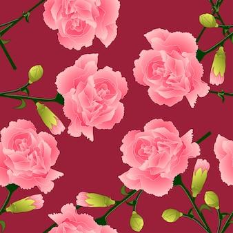 Gartennelkenblume