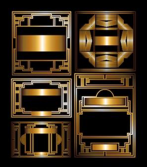 Gatsby-design